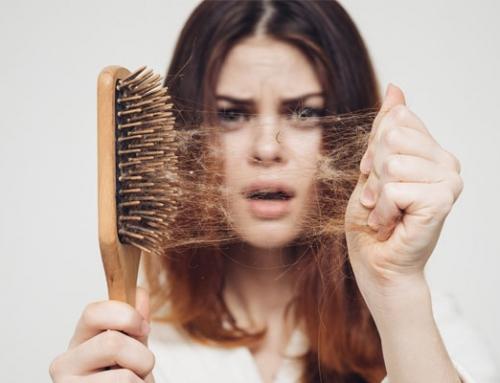 Haarwuchsmittel Frauen